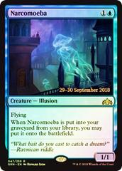 Narcomoeba - Foil - Prerelease Promo