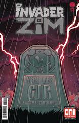 Invader Zim #38 Cvr A (STL103149)