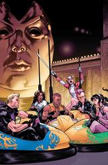 West Coast Avengers #5 (STL102522)