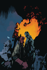 Bprd Devil You Know #11 Cvr A Mignola (STL102674)
