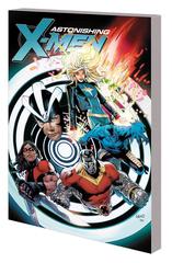 Astonishing X-Men By Matt Rosenberg Tp (STL103783)