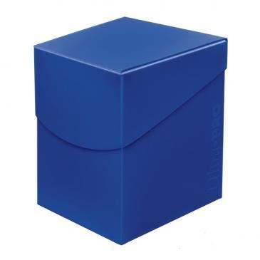 Eclipse PRO 100+ Pacific Blue Deck Box