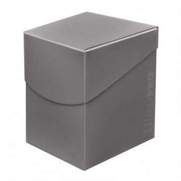 Ultra Pro: Eclipse PRO 100+ Smoke Grey Deck Box