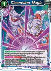 Dimension Magic - BT5-050 - C - Foil