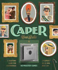 Caper (2018)