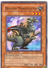 Dragon Manipulator - LOD-026 - Common - 1st Edition