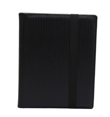 Limited Edition Dex Binder 9 - Black