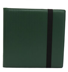 Limited Edition Dex Binder 12 - Green