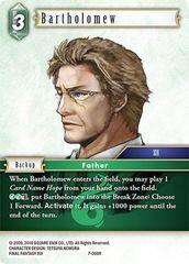 Bartholomew - 7-060R