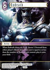 Exdeath - 7-087R