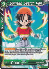 Spirited Search Pan - BT5-057 - UC