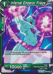 Infernal Emperor Frieza - BT5-072 - C
