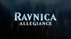 Ravnica Allegiance Guild Kit - Set of 5