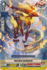 Red Gem Carbuncle - V-MB01/035EN-A - C - Foil