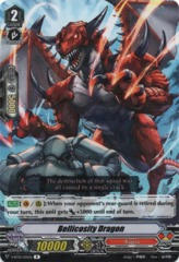 Bellicosity Dragon - V-PR/0008EN - PR