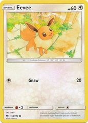 Eevee - 155/214 - Common