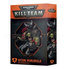 Kill Team Comm: Gitzog Wurldkilla (Eng)
