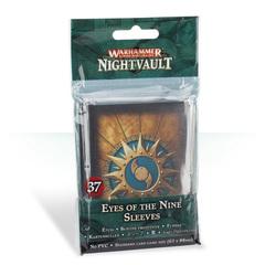 Wh Underworlds: Eyes Of The Nine Sleeves
