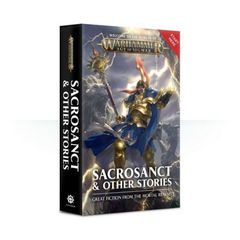 Aos: Sacrosanct & Other Stories (Pb)