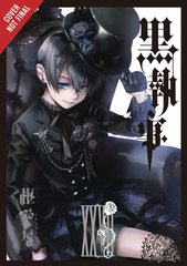 Black Butler Gn Vol 27 (STL101723)
