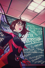 Unstoppable Wasp #4 (STL105765)
