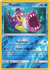 Bruxish - 70/214 - Common - Reverse Holo