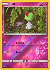 Ralts - 139/214 - Common - Reverse Holo