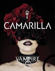 Vampire: The Masquerade: Camarilla