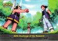Challenge of the Samurai - EP4