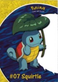 Squirtle - PC4