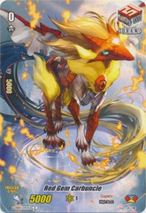 Red Gem Carbuncle - V-MB01/035EN-B - C - Full Art Foil