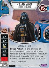 Darth Vader - Terror To Behold