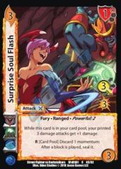 Surprise Soul Flash