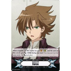 Imaginary Gift [Force] (Toshiki Kai) - V-GM/0039EN - PR