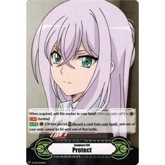 Imaginary Gift [Protect] - (Misaki Tokura) - V-GM/0049EN - PR