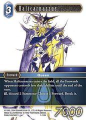 Halicarnassus - 7-119H