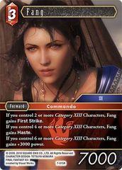 Fang - 7-015R