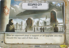 Occupied City- Lothal