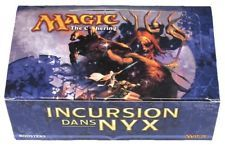 Journey into Nyx Booster Box - French