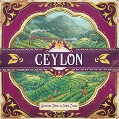 Ceylon (2018)