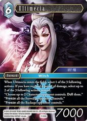 Ultimecia - 7-133S