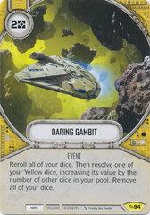 Daring Gambit