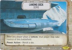 Landing Dock- Scipio