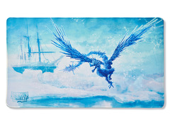Dragon Shield Playmat: Clear Blue 'Celeste'