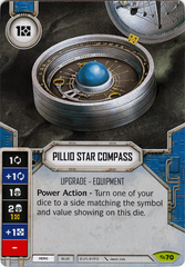 Pillio Star Compass