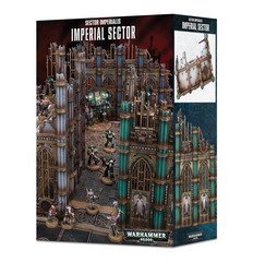 Warhammer 40,000: Sector Imperialis