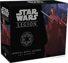 Star Wars Legion: Empire - Royal Guards Unit Expansion