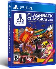 Atari Flashback Classics Vol 3