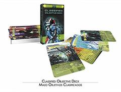 (6003) Classified Objective Deck (Season 10-11) (286003)