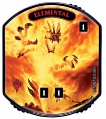 Ultra Pro - Relic Tokens: Lineage Collection - Elemental